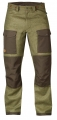 Fjallraven Forest Trousers No.6, kolor 633 Dark Olive