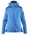 Keb Touring Jacket W, kolor: 525-520 - UN Blue - Uncle Blue