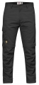 Karl Pro Zip-Off Trousers, kolor: 030 - Dark Grey