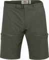 High Coast Hike Shorts, kolor: 032 - Mountain Grey