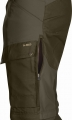 spodnie Keb Gaiter Trousers Regular, kolor: 246/633 Tarmac/Dark Olive, nr: 4.