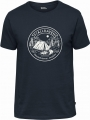 Lagerplats T-Shirt, kolor: 560 - Navy