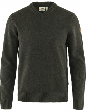 Ovik V-neck Sweater