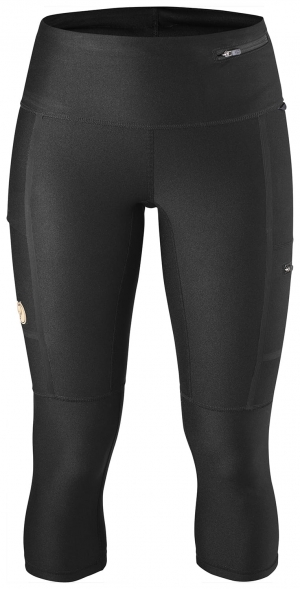 Abisko Trekking Tights 3/4 W