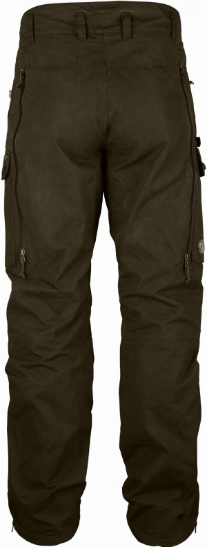 Varmland Trousers