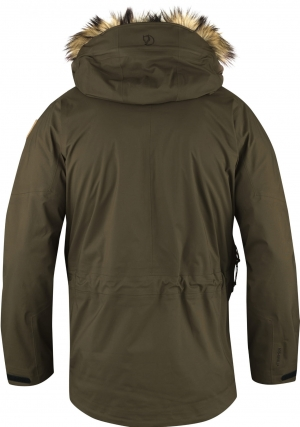 KEB ECO-SHELL PARKA