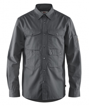 Ovik Shade Pocket Shirt