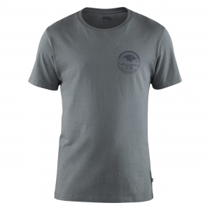 FOREVER NATURE BADGE T-SHIRT