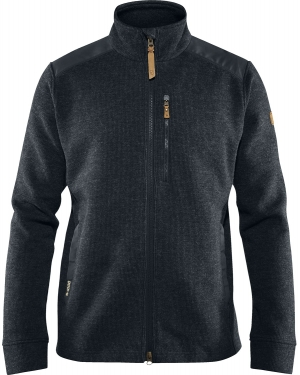 SINGI FLEECE JACKET