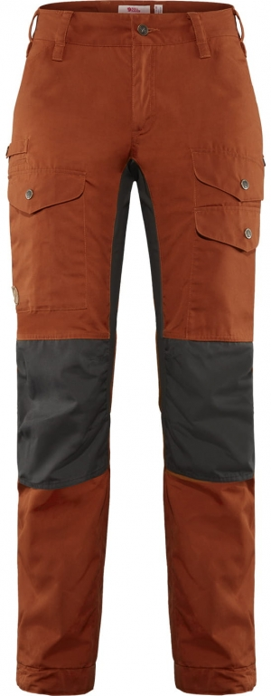 VIDDA PRO VENTILATED TROUSERS W REGULAR