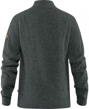 Greenland Re-Wool Cardigan