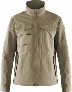 TRAVELLERS MT JACKET