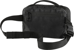 Kanken Hip Pack - 550 - Black