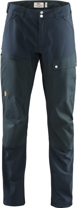 Abisko Midsummer Trousers Regular