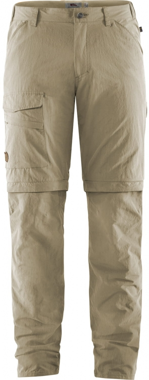 Travellers MT Zip-off Trousers
