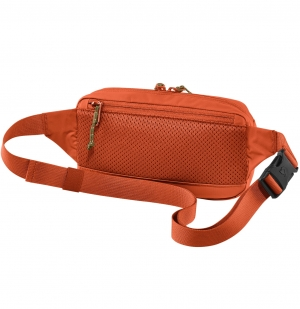 High Coast Hip Pack -333 - Rowan Red