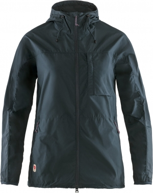High Coast Wind Jacket W