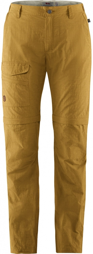 Travellers MT Zip-off Trousers W