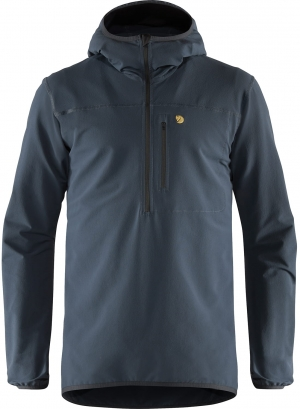 Bergtagen Stretch Half Zip