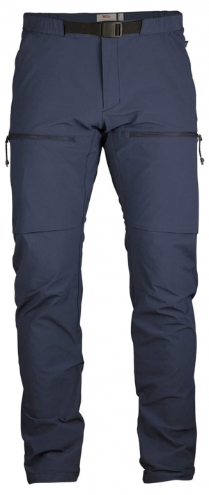 Hike Coast Hike Trousers Regular