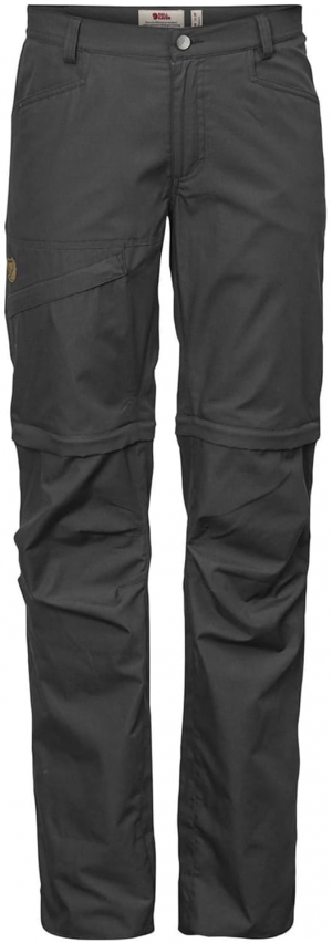 Daloa Shade Zip-Off Trousers W