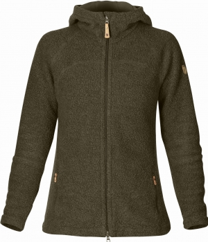 KAITUM FLEECE W