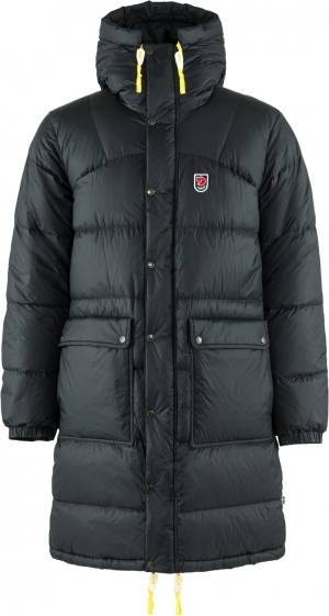 Expedition Long Down Parka