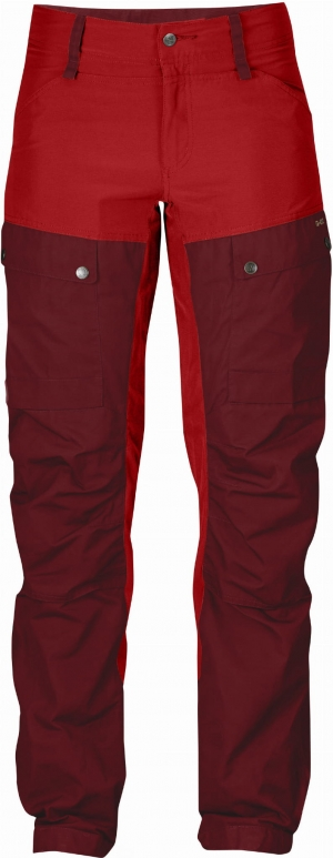 KEB TROUSERS W REGULAR