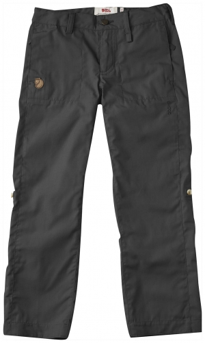 KIDS ABISKO SHADE TROUSERS