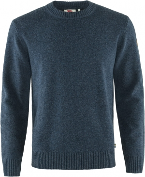 Ovik Round-neck Sweater