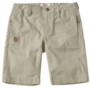 KIDS ABISKO SHADE SHORTS