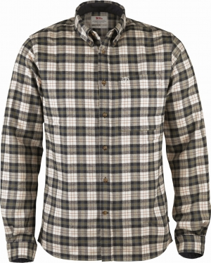 STIG FLANNEL SHIRT