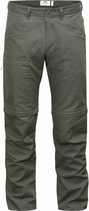 HIGH COAST ZIP-OFF TROUSERS