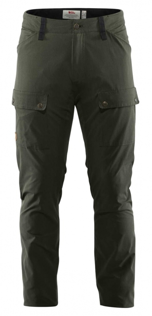 KEB LITE TROUSERS LONG