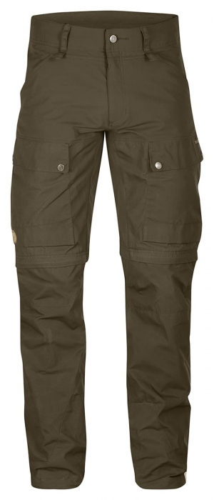 KEB GAITER TROUSERS LONG