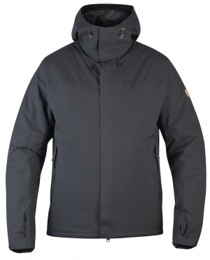 HIGH COAST ECO-SHELL PADDED JACKET