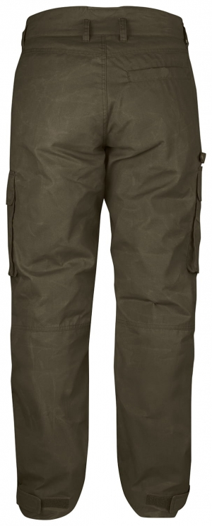 BRENNER PRO TROUSERS W