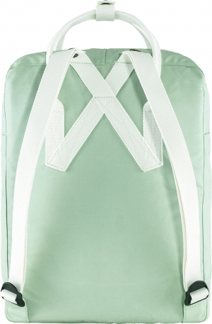 Kanken - 600/106  Mint Green-Cool White