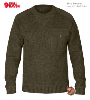 TORP SWEATER