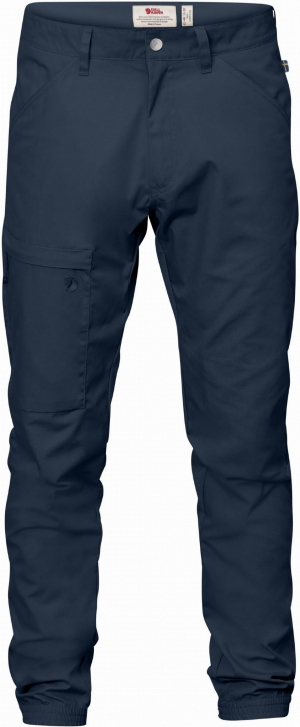 High Coast Versatile Trousers Long
