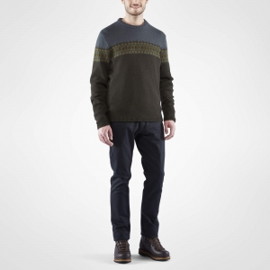 OVIK SCANDINAVIAN SWEATER