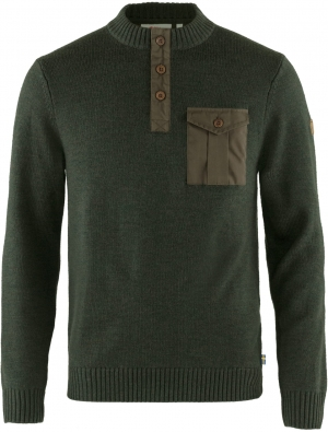 G-1000 Pocket Sweater