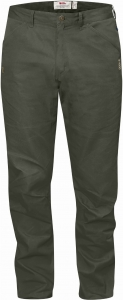 High Coast Trousers Long