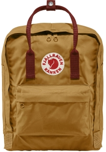KANKEN - 166-326 - ACORN-OX RED