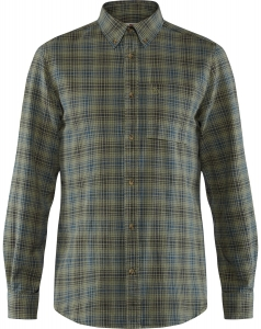 KIRUNA FLANNEL SHIRT