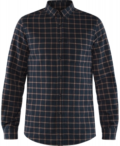 Ovik Flannel Shirt