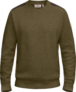 Sormland Crew Sweater