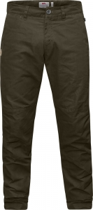 Sormland Tapered Winter Trousers