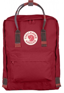 KANKEN - 325/915 DEEP RED/RANDOM BLOCKED