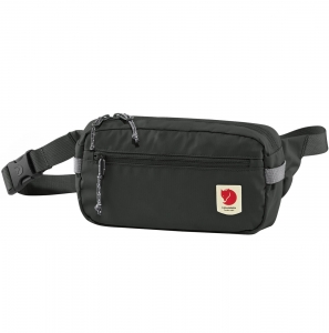 High Coast Hip Pack - 030 - Dark Grey